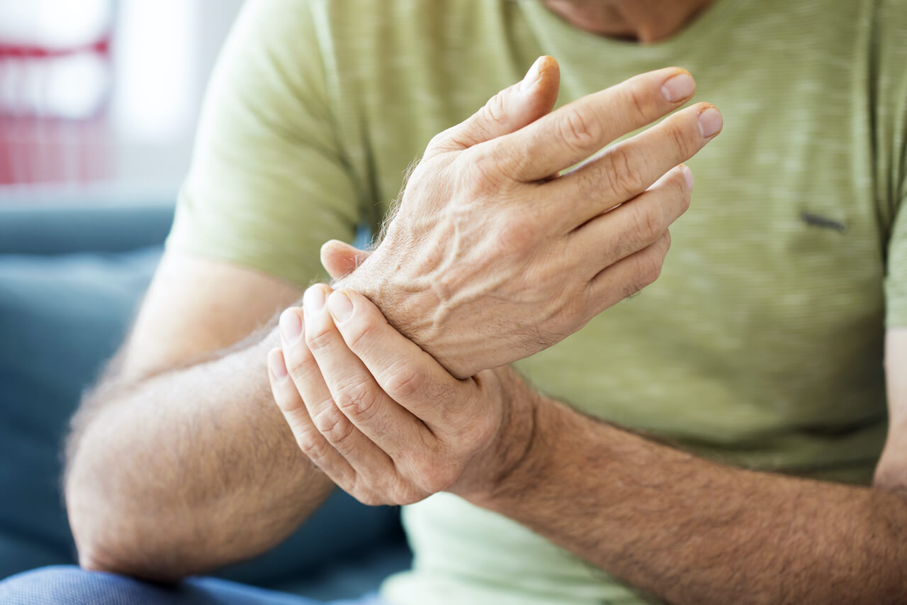 arthritis Pain relief - Berlin, Maryland