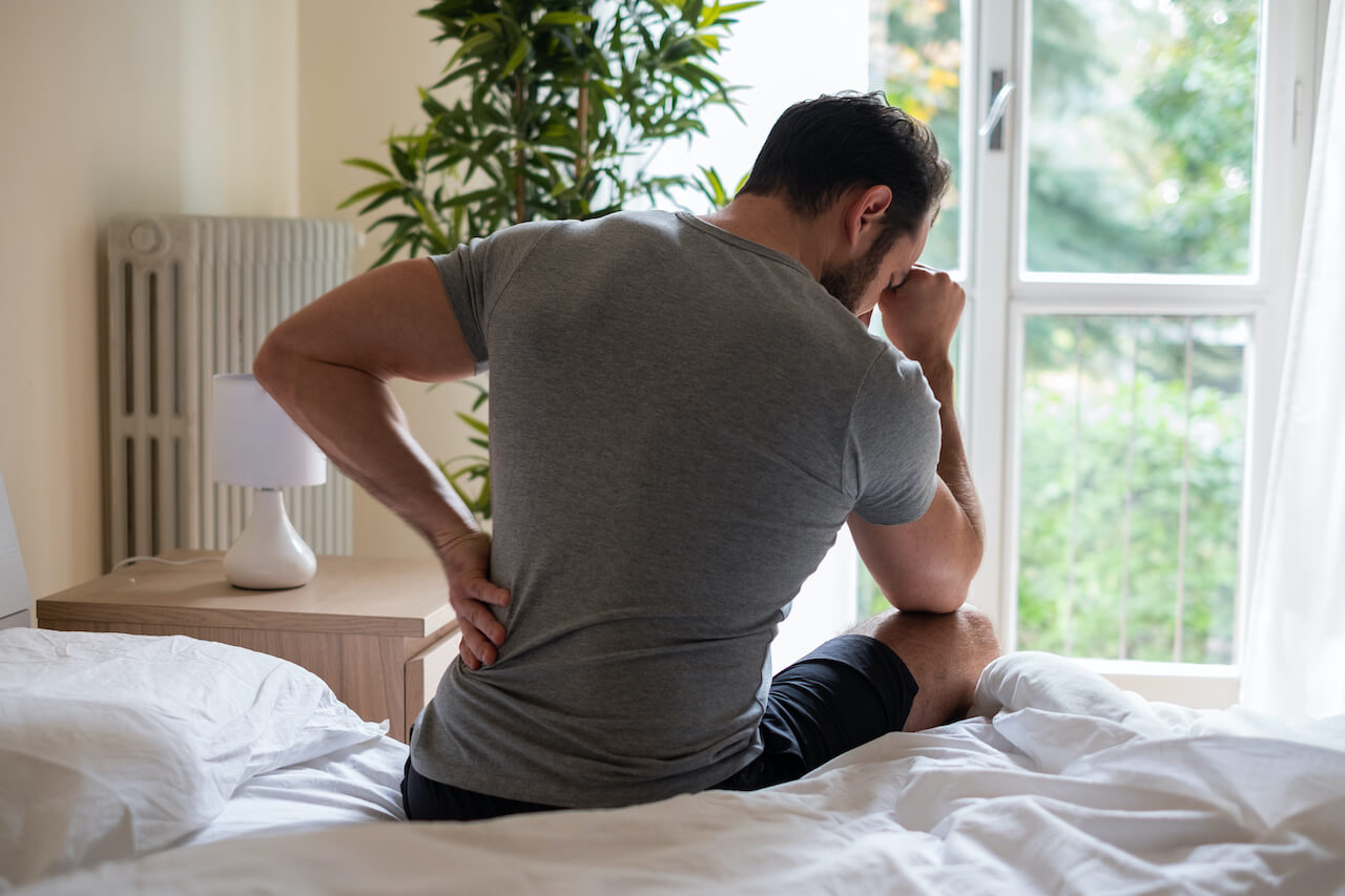 Back Pain relief - Physical Therapy Berlin, Maryland