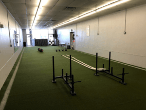Turf for Physical Therapy Berlin, Maryland