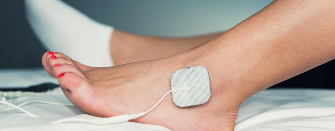 Electrical Stimulation Therapy Berlin, Maryland