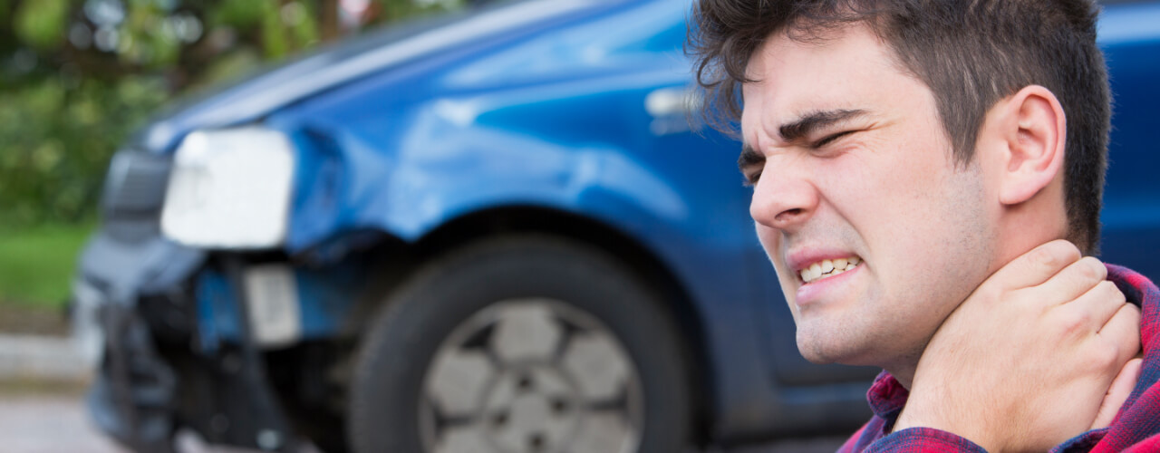 Auto Accident Injuries Berlin, Maryland
