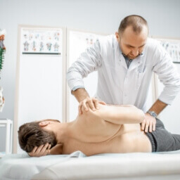 SPINAL MANIPULATION - Physical Therapy Berlin, Maryland