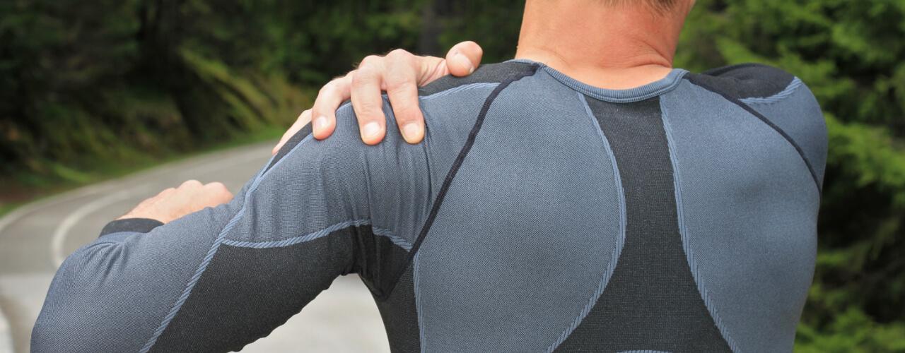 Shoulder Pain Relief Berlin, Maryland