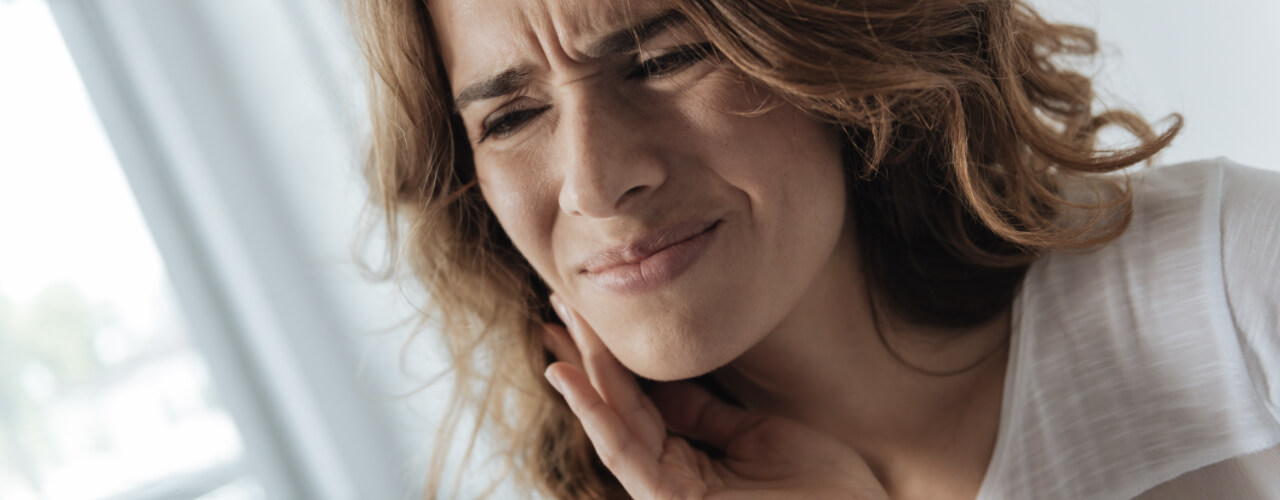TMJ Dysfunction Pain Relief Berlin, Maryland
