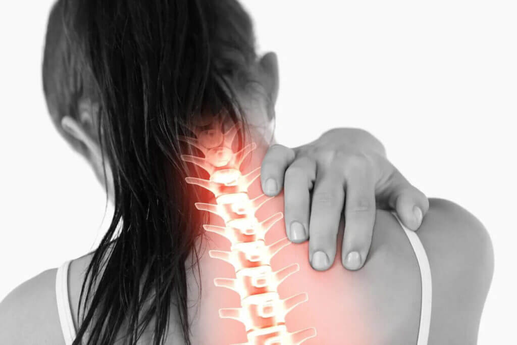 Neck and Shoulder pain relief Berlin, Maryland